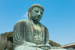 Grand daibutsu Stock Images