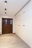 Grand design - entrance Stock Photos