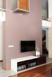 Grand design - Living room Stock Image