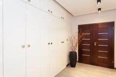 Grand design - main hall Stock Photo