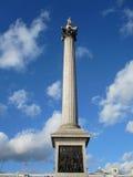 Grand dos de Trafalgar photo stock