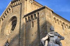 The Grand Duke's of Tuscany. Ferdinand I Stock Photo