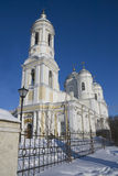 Grand Duke Vladimir Cathedral Stock Photography