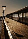 Grand emplacement en jolie Angleterre Photo libre de droits