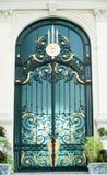 Grand entrance Royalty Free Stock Image