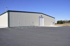 Grand entrepôt Photo libre de droits