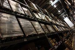 Grand entrepôt Image stock