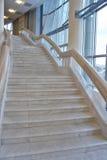 Grand escalier Images libres de droits