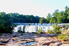 Grand Falls Stock Photos