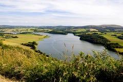 Grand fleuve Photographie stock libre de droits