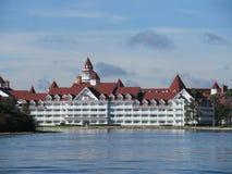 Free Grand Floridian Resort At The Seven Seas Lagoon At Walt Disney's Magic Kingdom Park, Near Orlando, In Florida Royalty Free Stock Images - 174817719