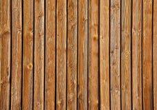 Grand fond en bois Images libres de droits