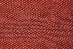 Grand fond rouge des échelles photos libres de droits