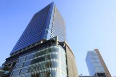 GRAND FRONT OSAKA  in  Osaka city Stock Image