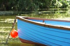 Grand héron chez le Lac Balaton Photos libres de droits