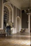Grand hall riche de grille Photo stock