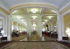 Free Grand Hallway At Lodge Stock Photo - 12850130