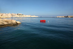 Grand Harbour, Malta Stock Photography