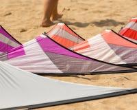 Grand Haven Kite Festival 2015 Royalty Free Stock Photo