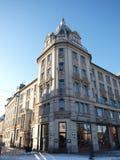 Grand Hotel Aranybika. Is Debrecen most famous hotel Royalty Free Stock Image