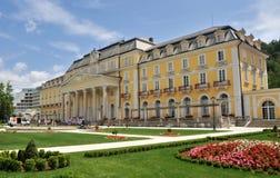 Grand hotel Rogaska Slatina Royalty Free Stock Photography