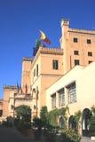 Grand Hotel Villa Igiea Stock Photo