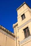 Grand Hotel Villa Igiea Stock Photography