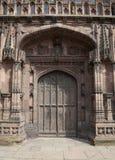 Grand Doorway Stock Images