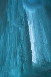 Grand Island Ice Cave Royalty Free Stock Photos