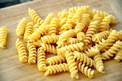 Grand Italien Fusilli images stock