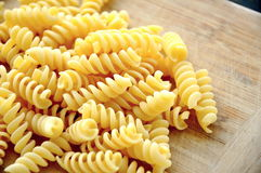 Grand Italien Fusilli photos stock