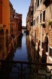 Grand kanał w Wenecja Obrazy Stock