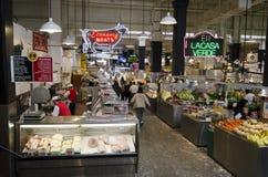 Grand Market Royalty Free Stock Photo