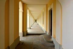 Grand Menshikov palace in  Oranienbaum � Lomonosov, Royalty Free Stock Image