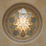 Grand Mosque Royalty Free Stock Photos