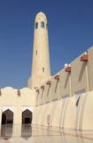 Grand Mosque in Doha Stock Photo