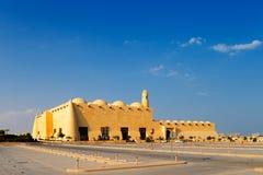 The Grand Mosque of Doha, Qatar Stock Photos