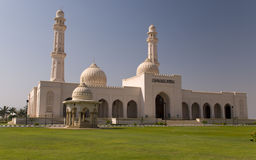 Grand Mosque, Salalah, Oman Royalty Free Stock Photos