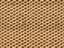 Grand mur en pierre original, fond Images libres de droits