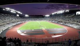 Grand opening of Cluj Arena stadium Stock Photos