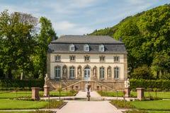 Grand organgerie in Echternach Stock Photography