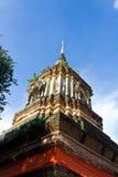 Grand Pagoda Stock Image