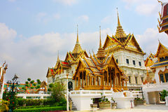 Free Grand Palace Royalty Free Stock Photo - 13831905