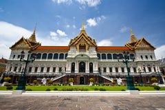 Grand Palace. At Bangkok Thailand stock photos