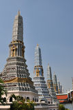 Grand palace. Royalty Free Stock Photo