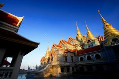 The Grand Palace 2 Royalty Free Stock Photography