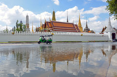 Grand Palace Stock Image