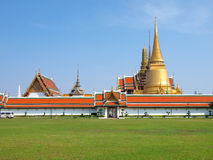 The Grand Palace Stock Photography