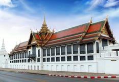 Grand palace. In Bangkok, THAILAND Royalty Free Stock Photography