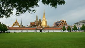 Grand Palace Stock Photography